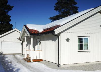 Nybygg Hammerstadkollen 2010