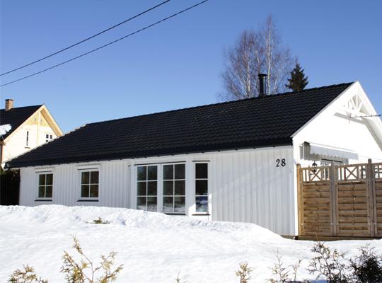Nybygg Skinnstudumpa 2011