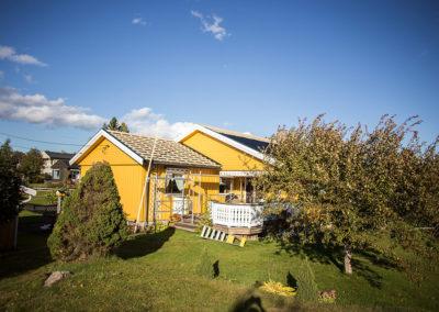Nytt tak – Matisholtet, Eidsvoll Verk